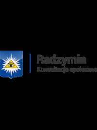 logo portalu Radzymin - konsultacje społeczne